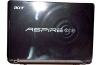 Нетбук Acer Aspire One 722-C68kk