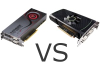 AMD Radeon HD 6870 vs NVIDIA GeForce GTX 560 Ti