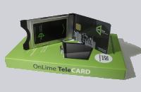 комплект OnLime TeleCard