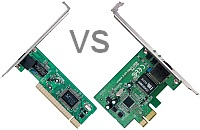 Fast Ethernet vs Gigabit Ethernet
