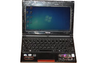 Нетбук Toshiba mini NB520-10E