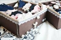 органайзеры для обуви, одежды, белья, мелочей