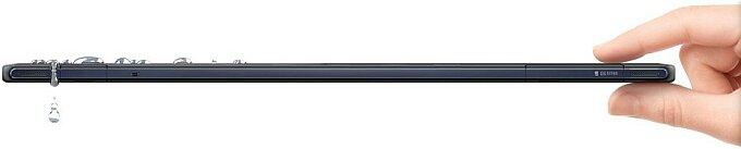 Sony Xperia Tablet Z - тонкий планшет