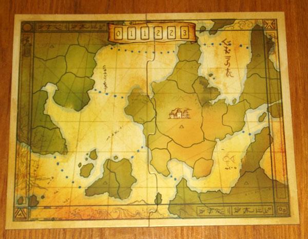 восьмиминутная империя настольная игра