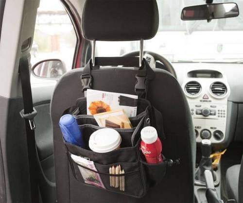 органайзер в автомобиль