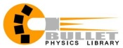 Bullet Physics logo