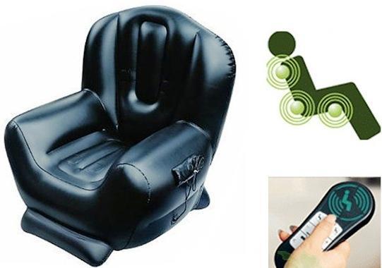 TM Eurasia::: кресло детское надувное Винни Пух