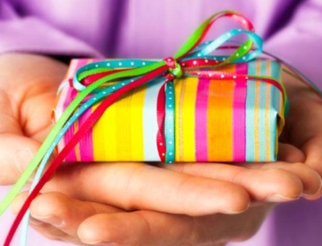 Для творческих людей подарки