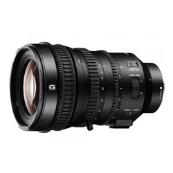 Sony 18-110mm f/4G OSS (SELP18110G)