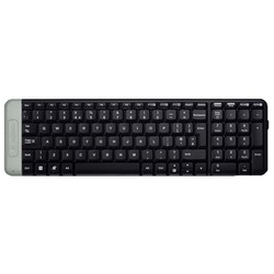 Logitech Wireless Keyboard K230 USB
