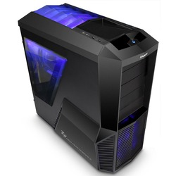 Zalman Z11 Plus Black
