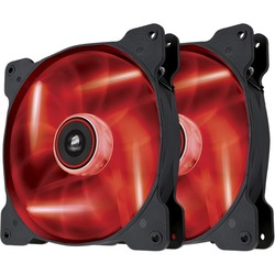 Corsair SP140 LED Red