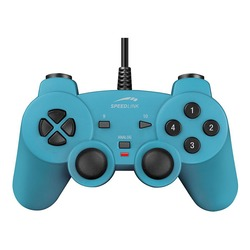SPEEDLINK STRIKE FX Wireless Gamepad for PC & PS3