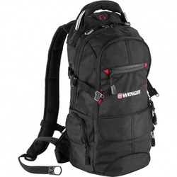 Wenger NARROW HIKING PACK Black