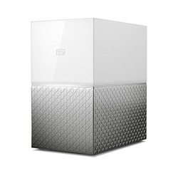Western Digital Cloud Home Duo 8Tb (WDBMUT0080JWT)