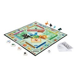 Monopoly Монополия