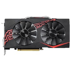 Asus GeForce GTX 1070 1582Mhz PCI-E 3.0 8192Mb 8008Mhz 256 bit DVI 2xHDMI HDCP Expedition OC
