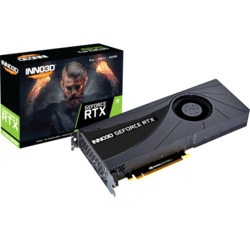 InnoVISION GeForce RTX 2080 SUPER