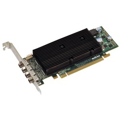 Matrox M9148 PCI-E 1024Mb 128 bit Low Profile