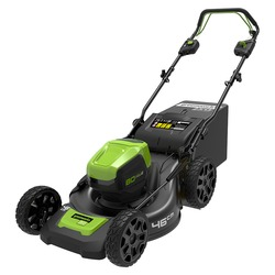 Greenworks GD80LM46 DigiPro