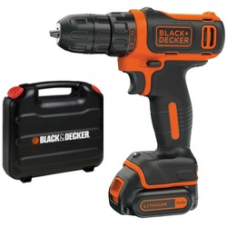 Black&Decker BDCDD 12 K1B-QW