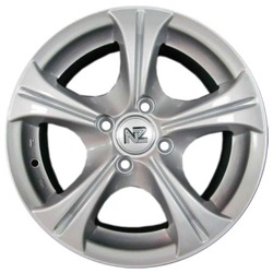 NZ Wheels SH275 6.5x15/4x98 D58.6 ET35