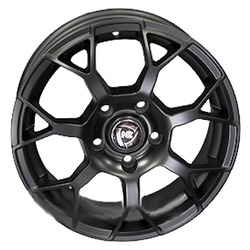NZ Wheels F-25 6x14/4x100 D56.6 ET49