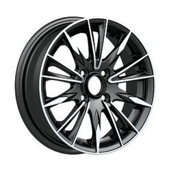 NZ Wheels F-35 6x15/4x98 D58.6 ET35