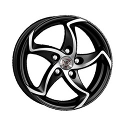 NZ Wheels F-17 6.5x16/4x98 D58.6 ET38