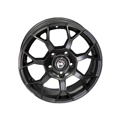 NZ Wheels F-25 6x15/4x98 D58.6 ET35