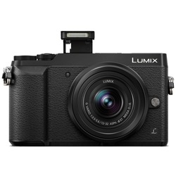 купить Panasonic Lumix DMC-GX80 Kit