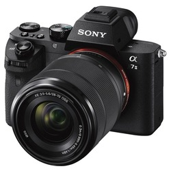 купить Sony Alpha ILCE-7M2 Kit