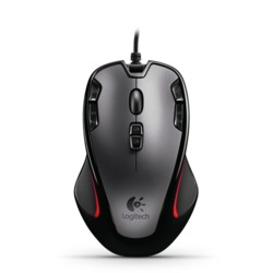 Logitech Gaming Mouse G300 Black USB