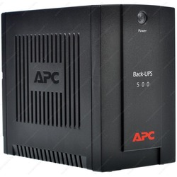 APC Back-UPS RS 500VA 230V