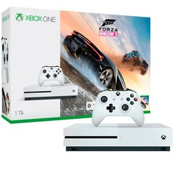 Microsoft Xbox One 500Gb White