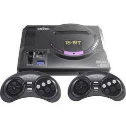 SEGA Retro Genesis HD Ultra