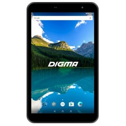 DIGMA Optima 8019N 8Gb (Wi-Fi, 4G)
