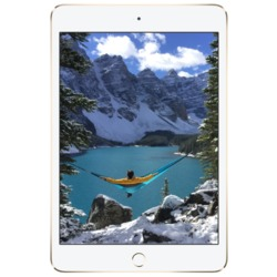 Apple iPad mini 4 128Gb (Wi-Fi)