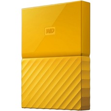 купить жестких диск Western Digital My Passport 2 TB (WDBLHR0020B)