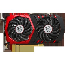 купить видеокарту MSI GeForce GTX 1050 Ti 1379Mhz PCI-E 3.0 4096Mb 7108Mhz 128 bit DVI HDMI HDCP GAMING X