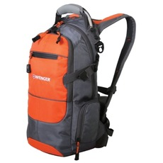 купить Wenger NARROW HIKING PACK Gray