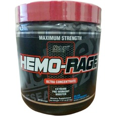Nutrex research Nutrex Hemo Rage Ultra Concentrate International 14970000