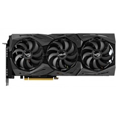 купить видеокарту Asus GeForce RTX 2080 Ti 1350MHz PCI-E 3.0 11264MB 14000MHz 352 bit 2xHDMI HDCP Strix Gaming Advanced