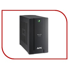 купить ИБП (UPS) APC Back-UPS 750VA Standby with Schuko