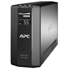 купить ИБП (UPS) APC Power-Saving Back-UPS Pro 550