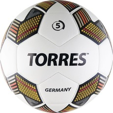 Мяч для футбола Torres team germany F30525 (белый)