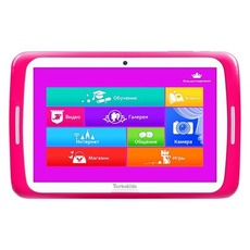 купить планшет TurboPad TurboKids S4 8Gb (Wi-Fi)