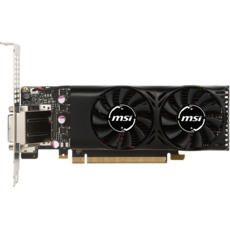 купить видеокарту MSI GeForce GTX 1050 Ti 1290Mhz PCI-E 3.0 4096Mb 7008Mhz 128 bit DVI HDMI HDCP LP