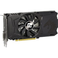 купить видеокарту PowerColor Radeon RX 560 1176Mhz PCI-E 3.0 2048Mb 6000Mhz 128 bit DVI HDMI HDCP Red Dragon V2