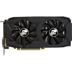 купить видеокарту PowerColor Radeon RX 580 1350Mhz PCI-E 3.0 4096Mb 7000Mhz 256 bit DVI HDMI HDCP Red Dragon V2 OC